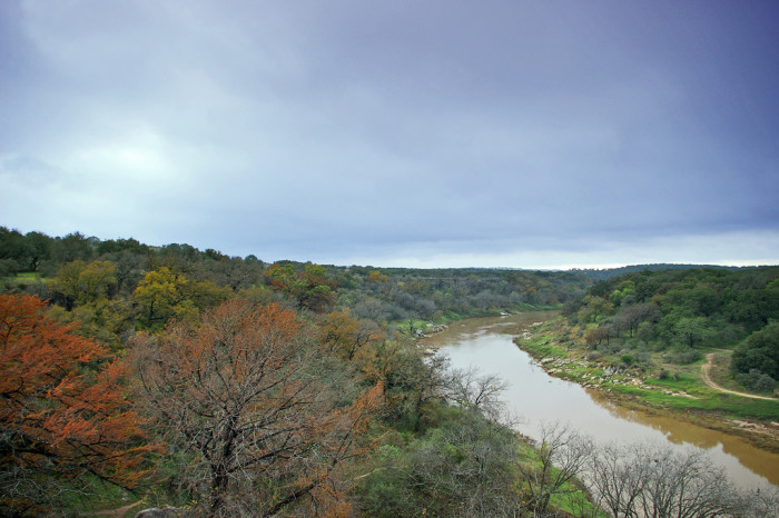 10. Reimers Ranch Park, 3-4 miles (Dripping Springs)