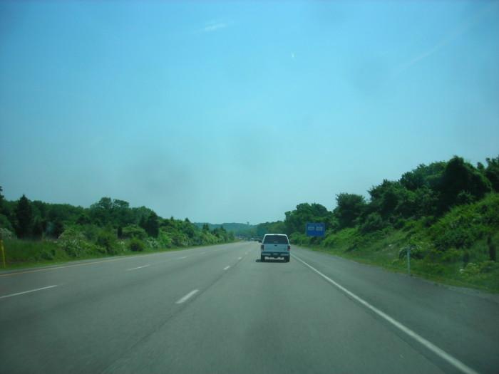 2. The New Bedford Highway Killer