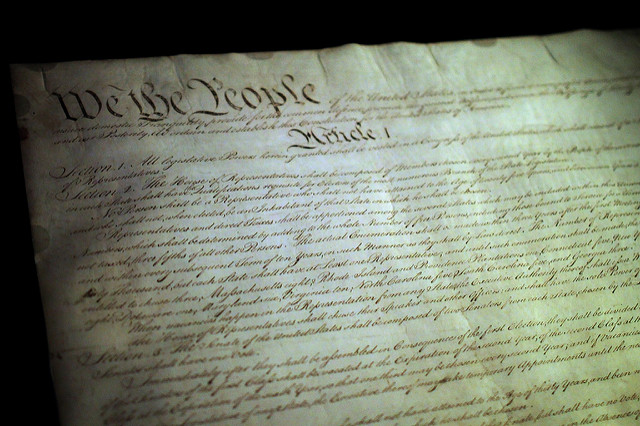 1. New Hampshire was the first state to have its own constitution.