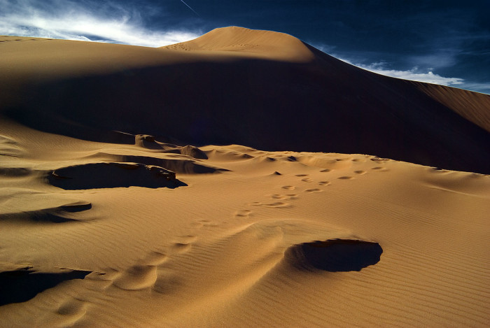 11. ...Great Sand Dunes National Park...