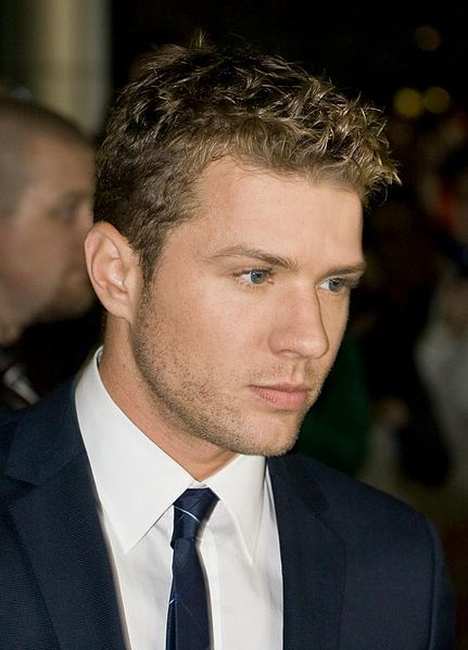 14 of the Most Famous ... Ryan Phillippe Wife