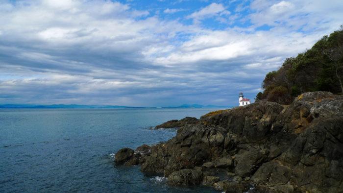 8. San Juan Island