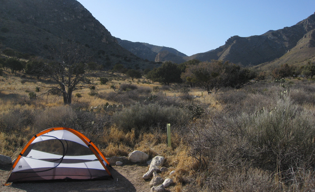 10 Best Places For Camping In Austin