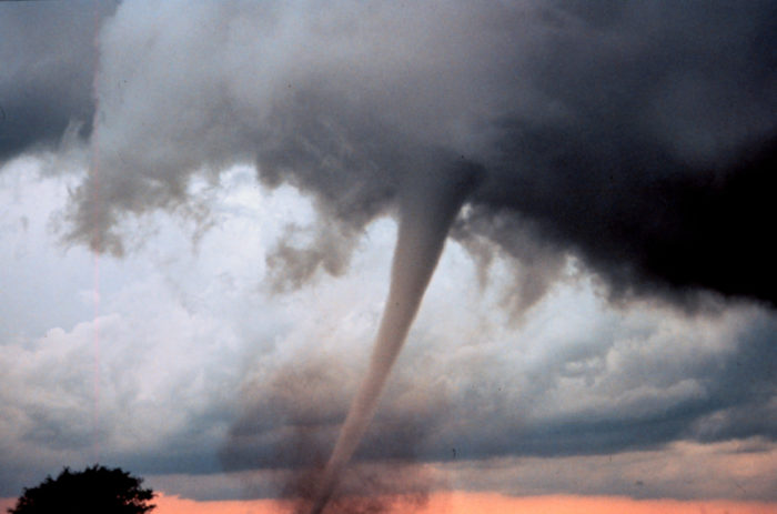 On March 1st, 1997, Arkansas experienced its most deadly tornado outbreak since 1968.