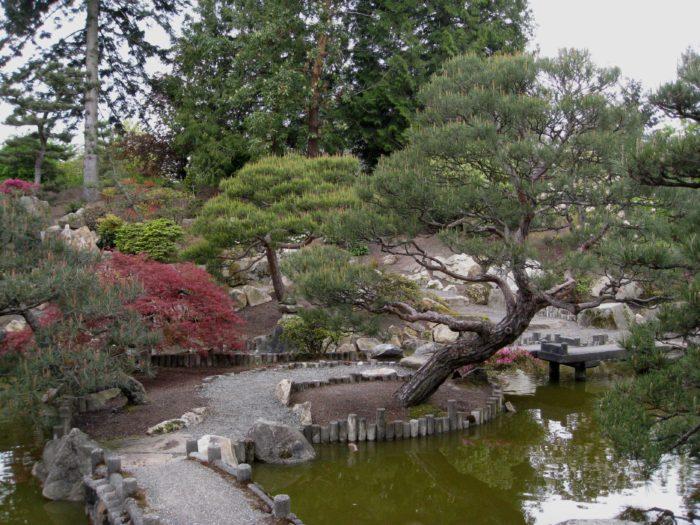12. Highline Garden, SeaTac