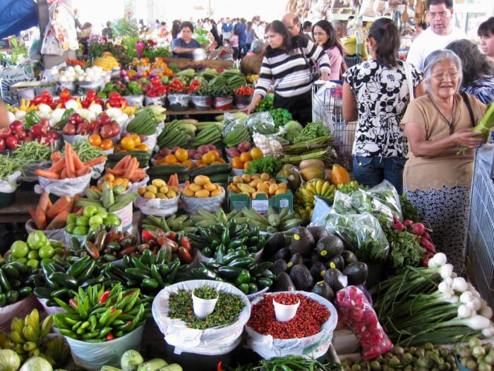 7. Westchase District Farmers Market (Houston)
