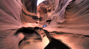 Here Are The 16 Most Magnificent Canyons In The U.S.