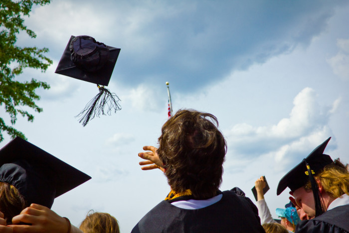 6. Arizona has the lowest college graduation rate in the country.