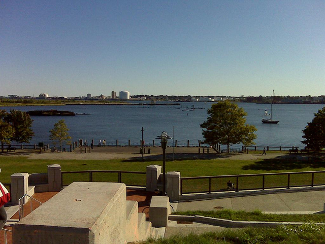 12 Best Places To Picnic In Rhode Island