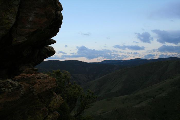 6. Mt. Galbraith