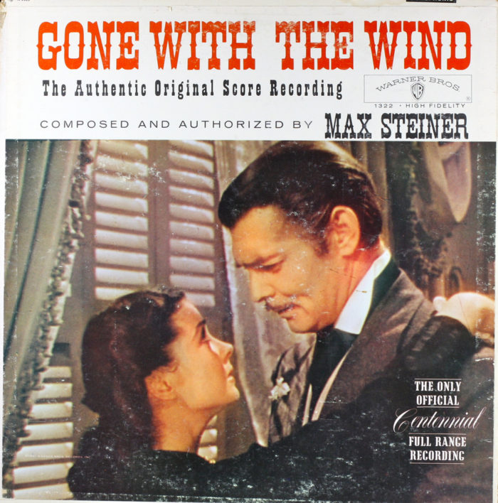8. Gone With the Wind...enough said.
