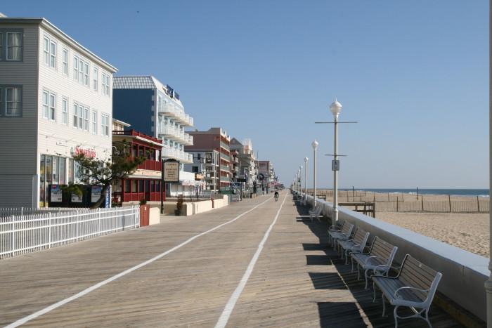 6. Ocean City