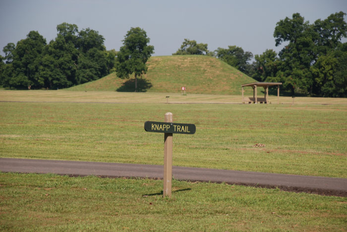 6. Toltec Mounds Archaeological State Park (Scott)