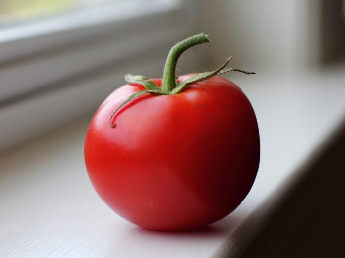 10. Pittson Tomato Festival
