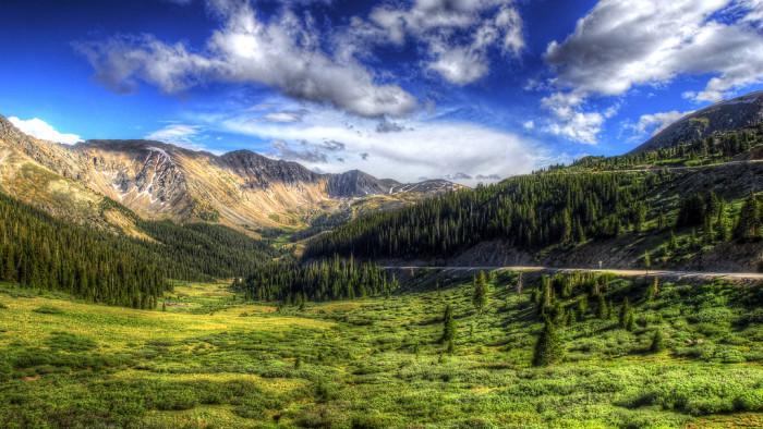 8. Arapahoe Basin, Colorado