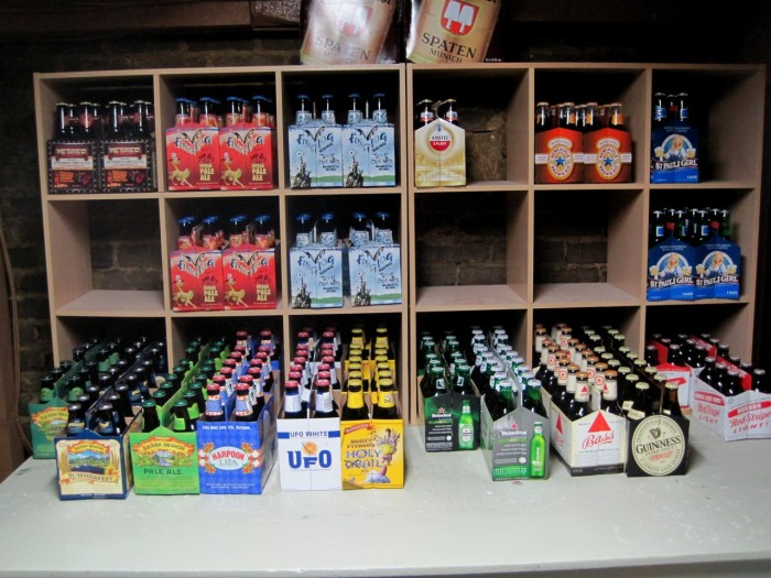 8. If you overhear someone trying to purchase alcohol in Alabama on a Sunday, chances are they're a tourist. Sunday alcohol sales are prohibited in most parts of the state.