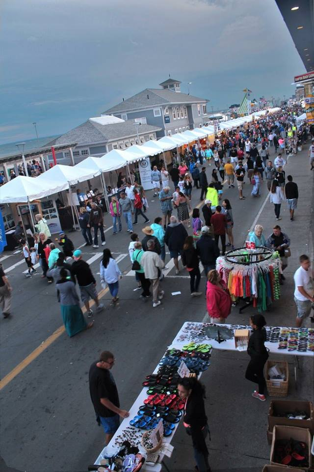 9 Food Festivals In New Hampshire That You Can't Miss