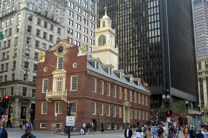 15 must see massachusetts historical landmarks for Historic hotels in boston