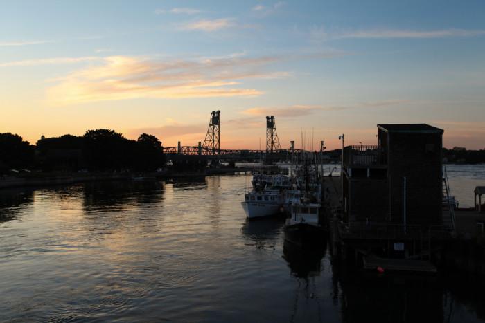 1. Portsmouth