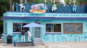 These 10 Ice Cream Shops In Austin Will Make Your Sweet Tooth Go CRAZY