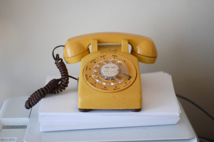 9. The first area code was assigned to New Jersey in 1947.