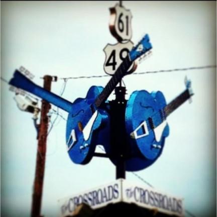 4. Devil's Crossroads, Clarksdale
