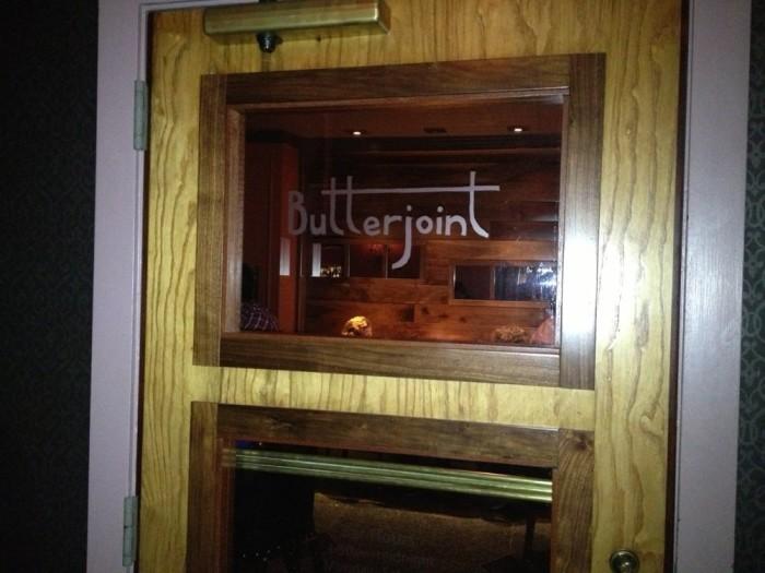 5. Butterjoint