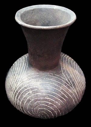 5.Walls Engraved Bottle