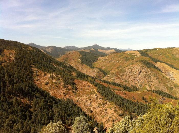 9. Deer Creek Canyon Loop