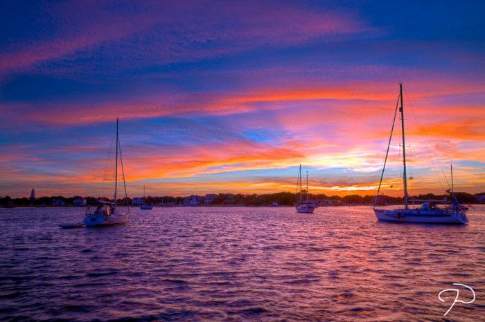 2. Hatteras Island