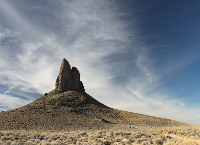 9. Wyoming has something to offer everyone with its diverse landscape. The landscape consists of mountains, prairies, and deserts.