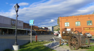Here 10 Of The Oldest Towns In Idaho… And They're Loaded With History