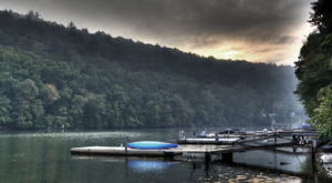 Take This Amazing 2-Day Getaway In Pennsylvania If You Need A Break From It All