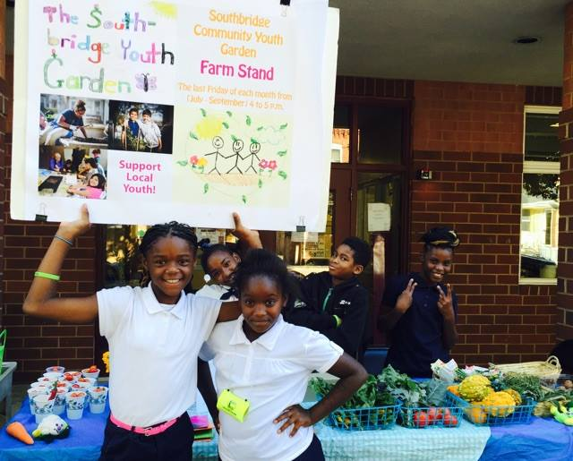 11. Southbridge Youth Farm Stand and Pop Up Market, Wilmington