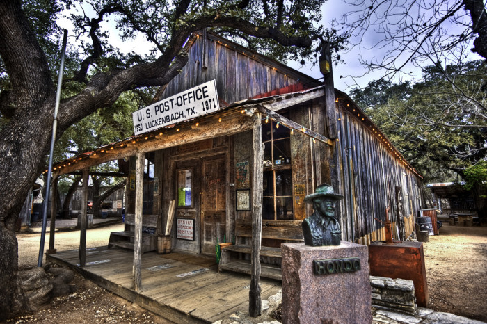 11 Of The Smallest Most Quaint Towns In Texas