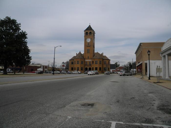 11. Tuskegee