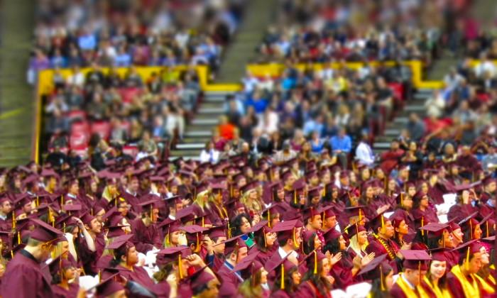 7. Arizona is also not very good at retaining college graduates.