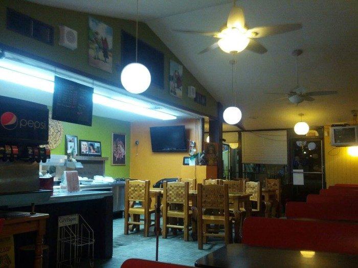 5. Taqueria Mixteca (Dayton)