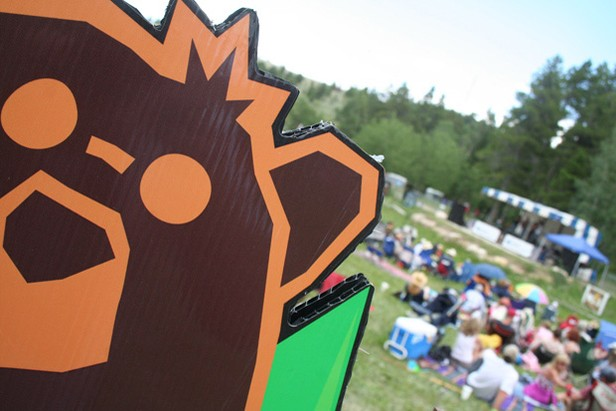 6. Casper is home to some of the best festivals on the planet.