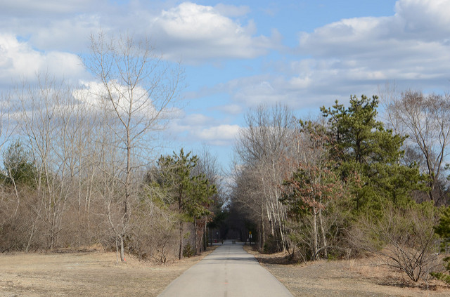 3. Washington Secondary Bike Path