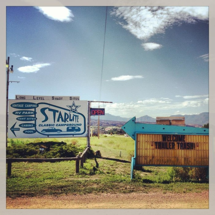 2. Medium Cabin at The Starlite Classic Campground (Cañon City)