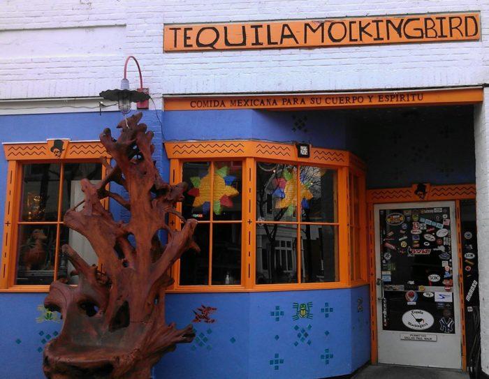 7. Tequila Mockingbird (New Canaan)
