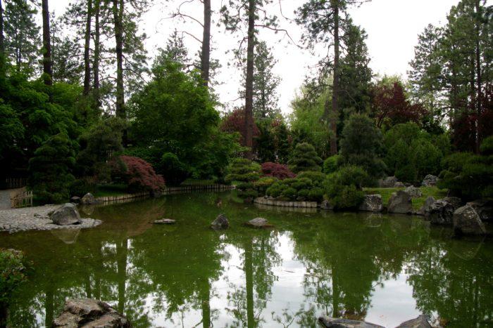 Manito Park