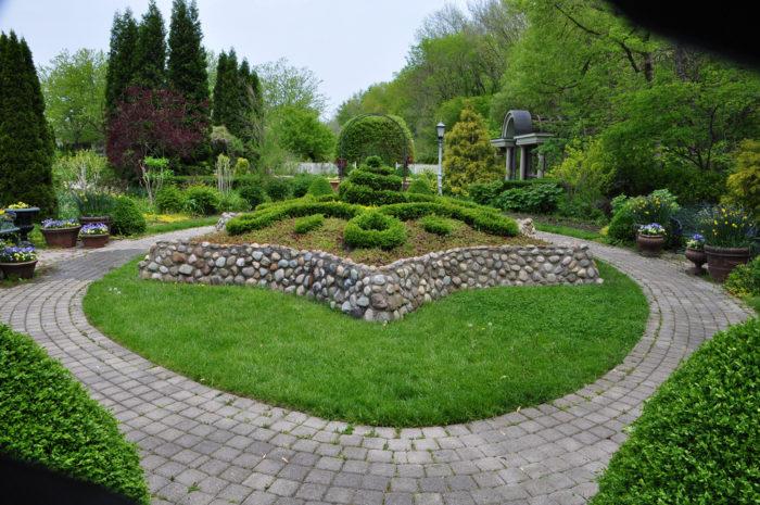 6. Wegerzyn Gardens (Dayton)