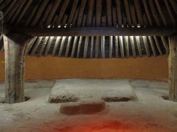 4. Ocmulgee National Monument—Macon