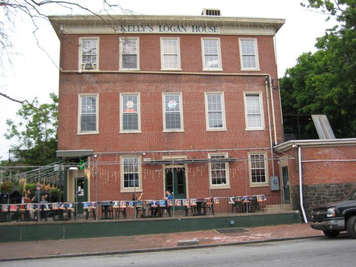 Best Restaurants Seaford Delaware
