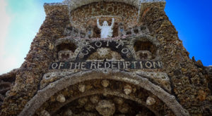6 Fascinating Things You Probably Didn't Know About Grotto of the Redemption in Iowa