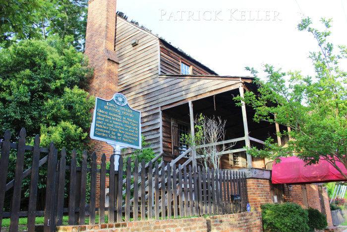 6. King's Tavern, Natchez