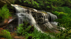 These 7 Epic Waterfalls Near Pittsburgh Will Take Your Breath Away
