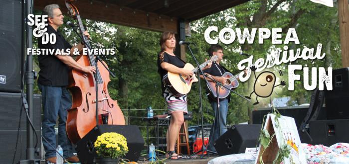 6. International Cowpea Festival & Cook-Off - September